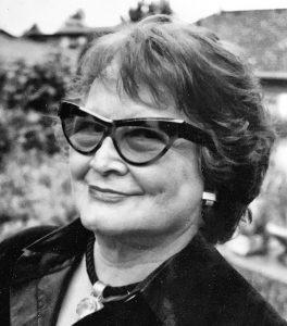 Leonore Alich