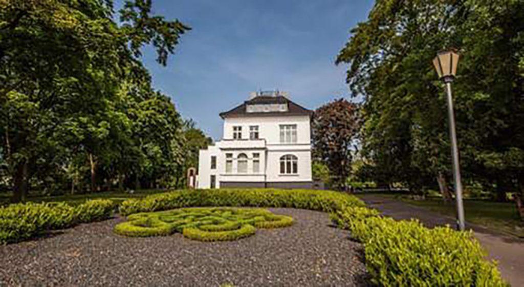 Andreashaus Niederzier